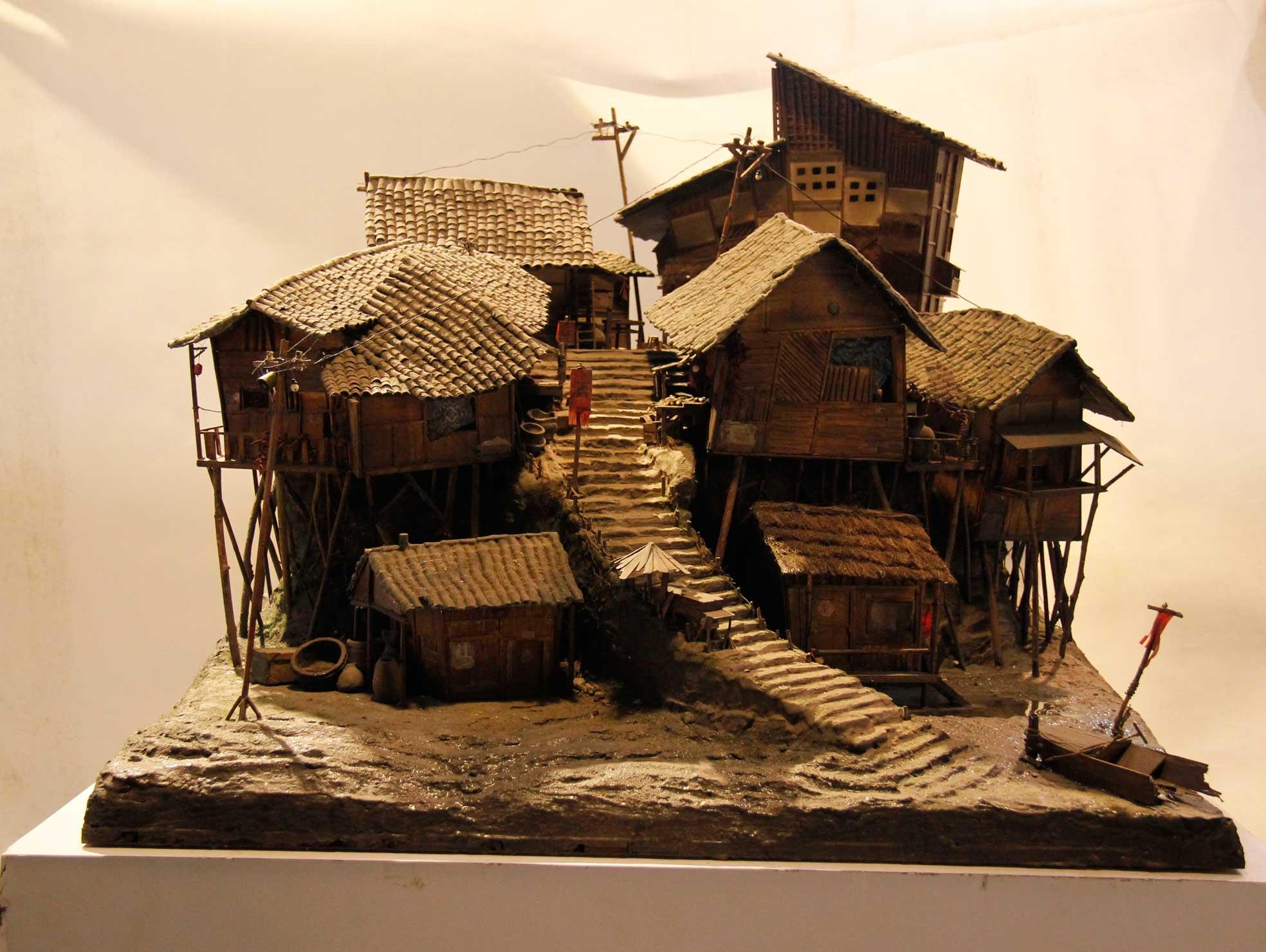 园林景观雕塑-四川大匠艺塑环境景观设计有限公司
